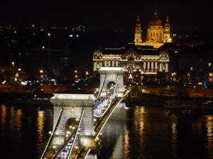 Why Go Anywhere Else? Budapest In A Weekend
