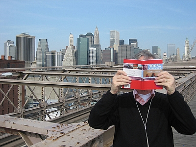The Lowdown On NYC Guidebooks